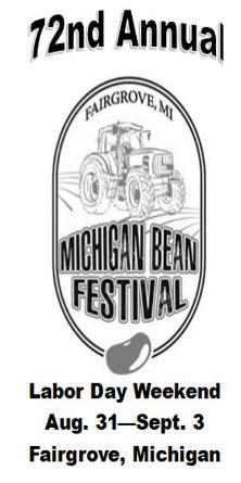 2019 Michigan Bean Festival